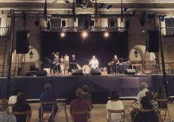Éxito absoluto del V Festival de Danzas y Folklore 'Los Piporros'