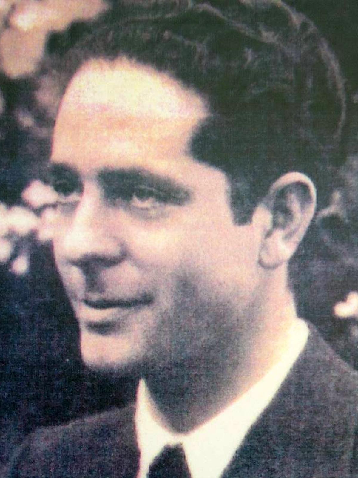Angel Braulio Ducasse