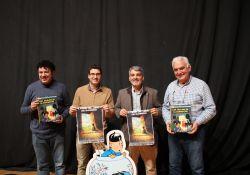 Presentación de la X Edición de la Feria del Libro