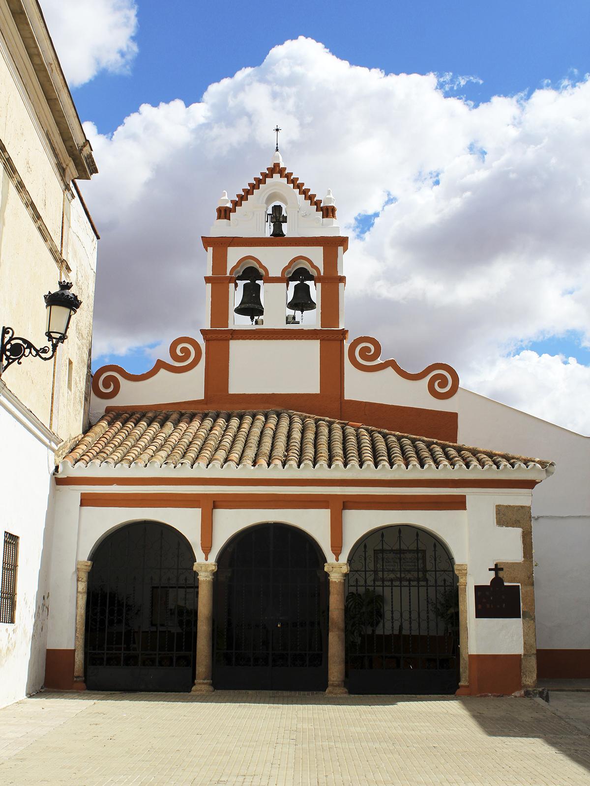 Iglesia de San Gregorio
