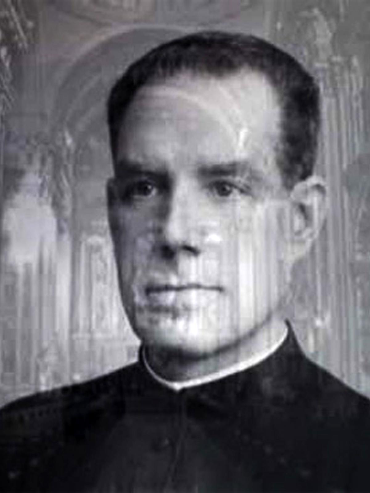 José María Mancha Mancha