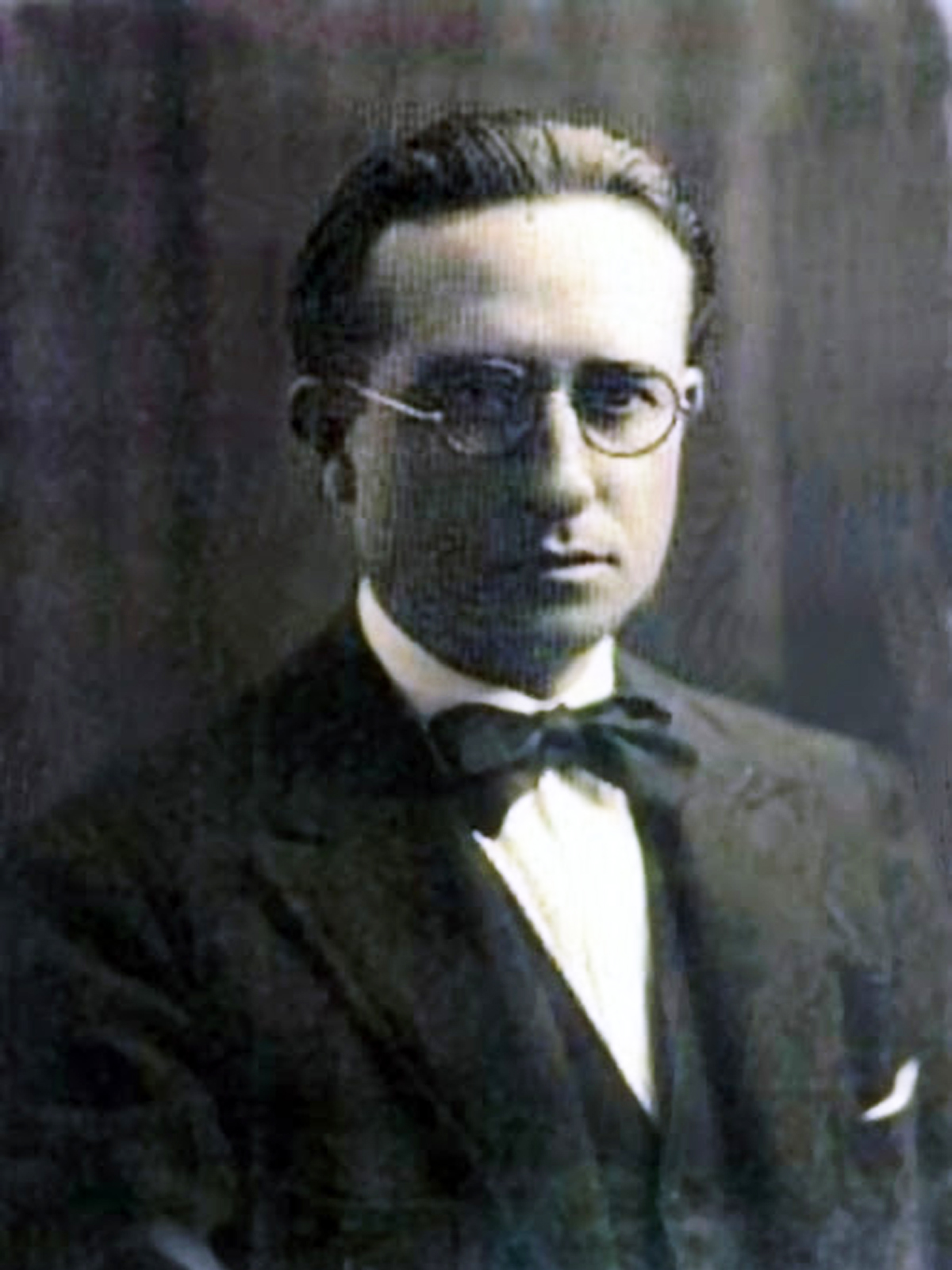 Luis Chamizo Trigueros