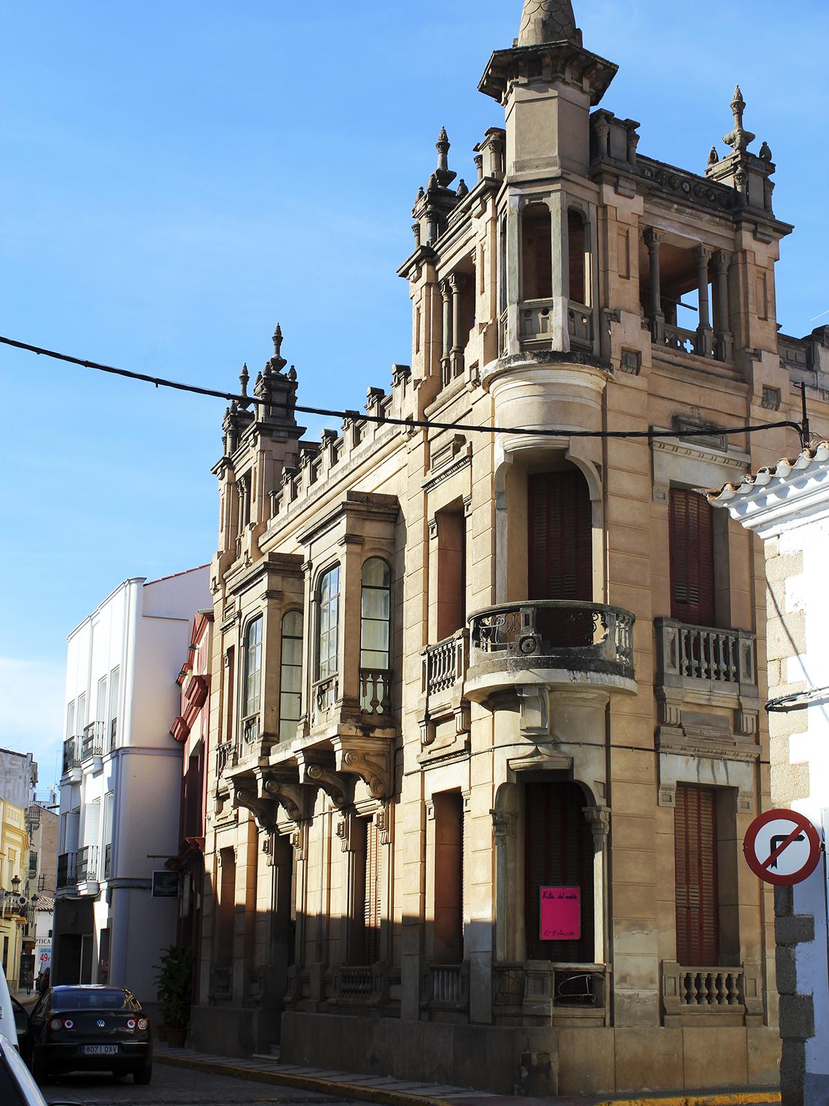 Palacete de 'Doña Catalina'