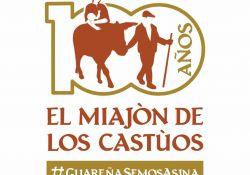 Banderolas en las calles de Guareña para conmemorar el Centenario de 'El Miajón de los Castúos'