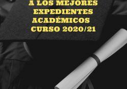 Bases reguladoras de los premios municipales a los mejores expedientes académicos del curso escolar