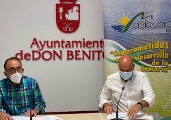 IV Convocatoria Pública de Ayudas para Proyectos de Desarrollo Rural 2014-2020 para la comarca de las Vegas Altas del Guadiana