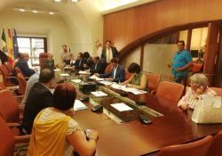 El Ayuntamiento de Guareña se une a un programa de acompañamiento a personas mayores en su domicilio