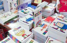 Disponibles las ayudas municipales para la adquisición de libros de Alumnos de Infantil y Primaria en Guareña