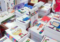 Convocadas las ayudas para la compra y adquisición de libros de texto y material escolar para el próximo curso