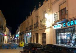 El alumbrado público de Guareña pasará a ser de bajo consumo