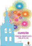 Novedades Ferias y Fiestas de Guareña Agosto 2019