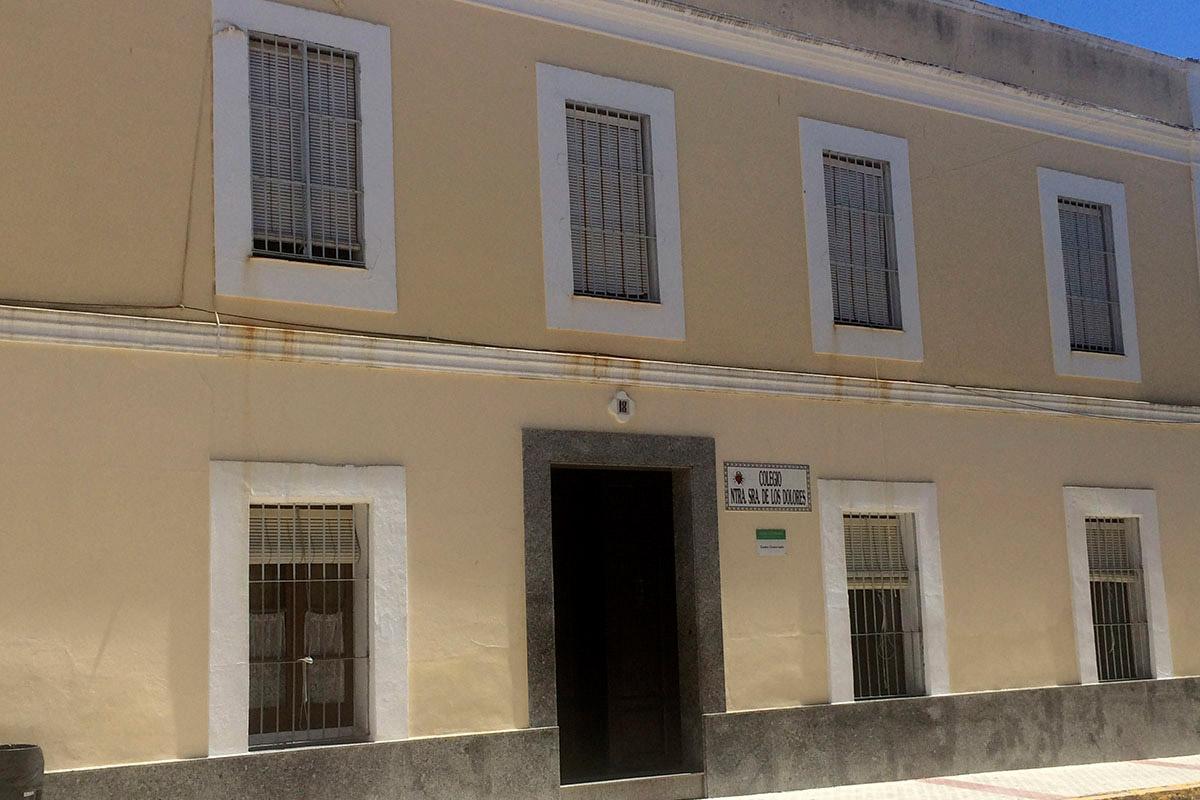 Colegio Nuestra Señora de los Dolores