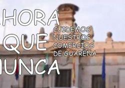 'Ahora + Que Nunca. Compra y Consume en Guareña'. 04