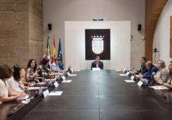 El Consejo de Gobierno de la Junta de Extremadura apoya la candidatura de Antonia López al premio Princesa de Asturias 2021