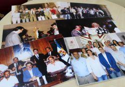 Declaración Institucional Conjunta por los 40 Años de Ayuntamientos Democráticos