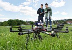 El Ayuntamiento de Guareña pone en marcha un curso de Piloto de Drones