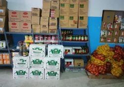 El Ayuntamiento de Guareña organizará un desayuno saludable con los colegios de la localidad y repartirá botellas de aceite entre los alumnos