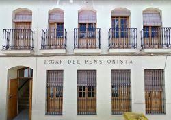 Pliego de Licitación para la Adjudicación del Bar del Hogar del Pensionista