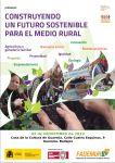 Jornada 'Construyendo un futuro sostenible para el medio rural'