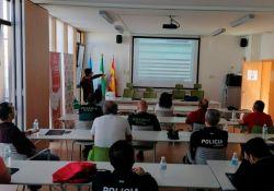 Jornada de formación para implementar el Plan de Emergencia Municipal de Guareña