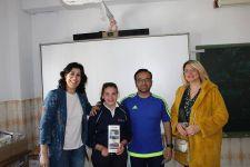 Alumnos del CP.San Gregorio y Nuestra Señora de los Dolores son premiados en el Concurso Internacional de Dibujo Infantil de Aqualia