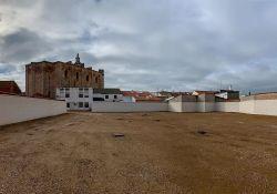 Ampliación de los aparcamientos públicos del parking Santa María y creación de un almacén para usos varios