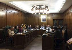 Aprobados los presupuestos municipales 2019 para Guareña con los votos a favor del PSOE y los votos en contra de la oposición