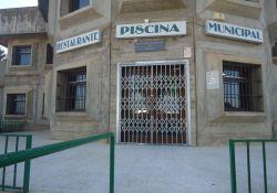 Pliego de Condiciones para la Adjudicación de la Cafetería del Polideportivo Municipal