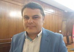 Rubén Martín Calderón presenta por motivos personales su renuncia al acta de concejal delegado en el Ayuntamiento de Guareña