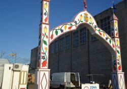 La Junta de Gobierno Local aprueba la suspensión de la Feria de Agosto