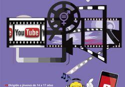 Bases del I Concurso de Video 'Youtubers con la Igualdad'